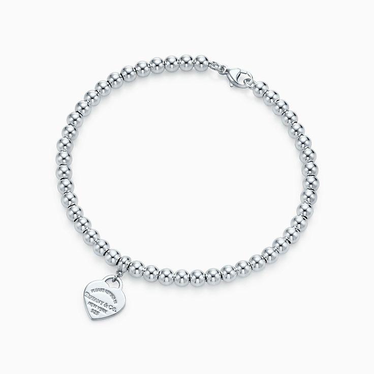 Return to Tiffany™: Bracciale Bead