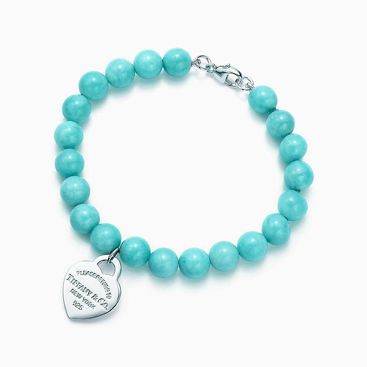 Return to Tiffany™:Bead Bracelet