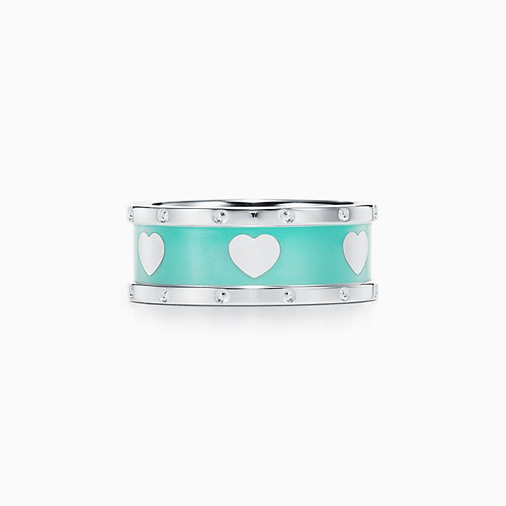 Return to Tiffany®:Love Heart Ring