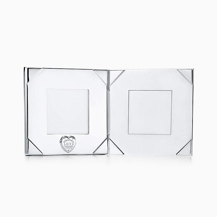 Return to Tiffany™:Love Keepsake Frame