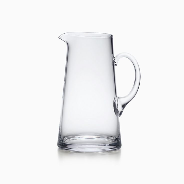 Tankard-shaped Pitcher