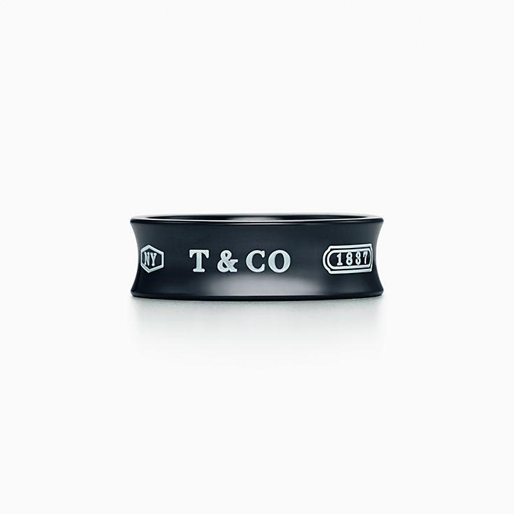 Tiffany 1837™: кольцо