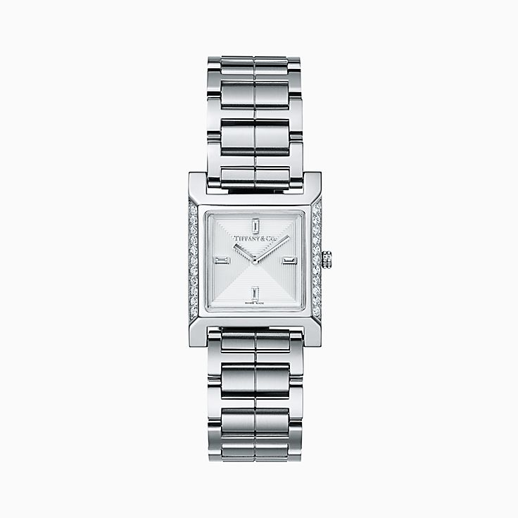 Тиффани стоимость часы недорогих в скупка москве часов
