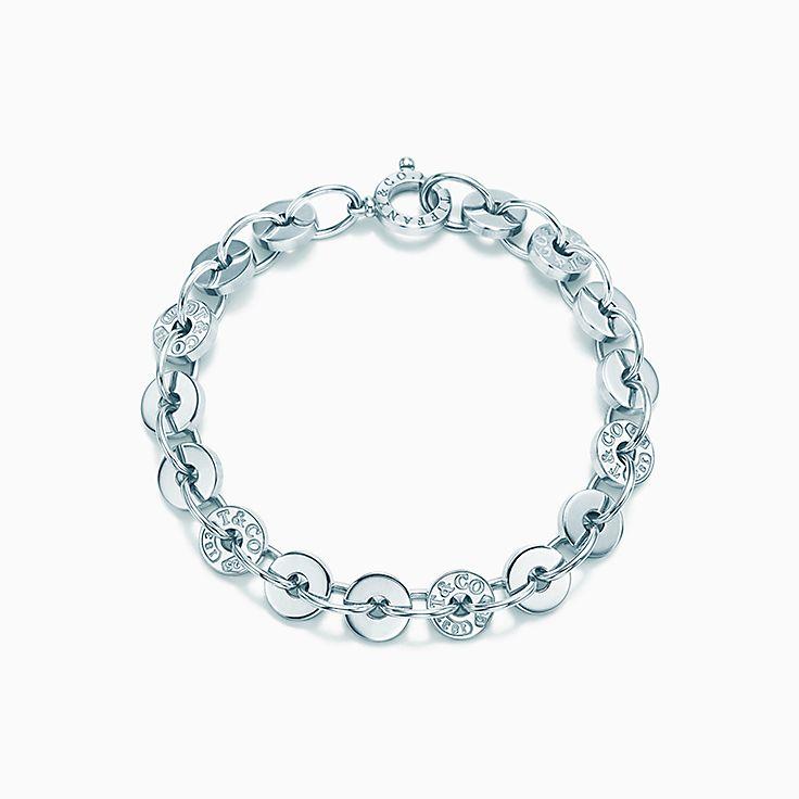 Tiffany 1837™:Circle Bracelet