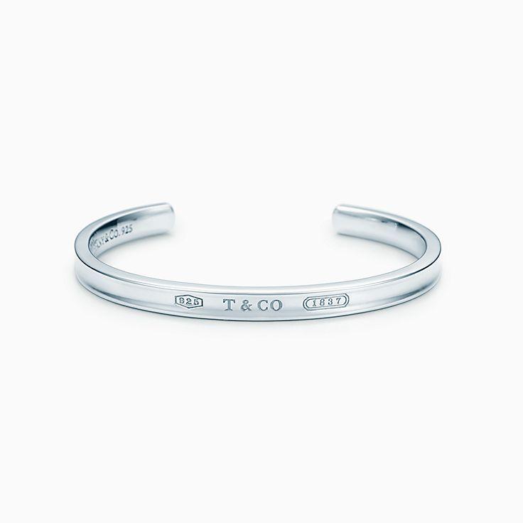 Tiffany 1837™:Cuff