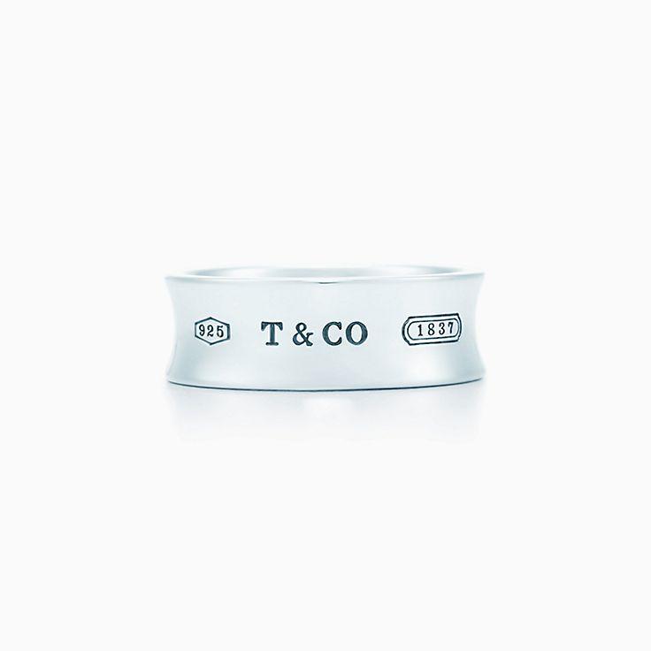 Tiffany 1837™:Ring