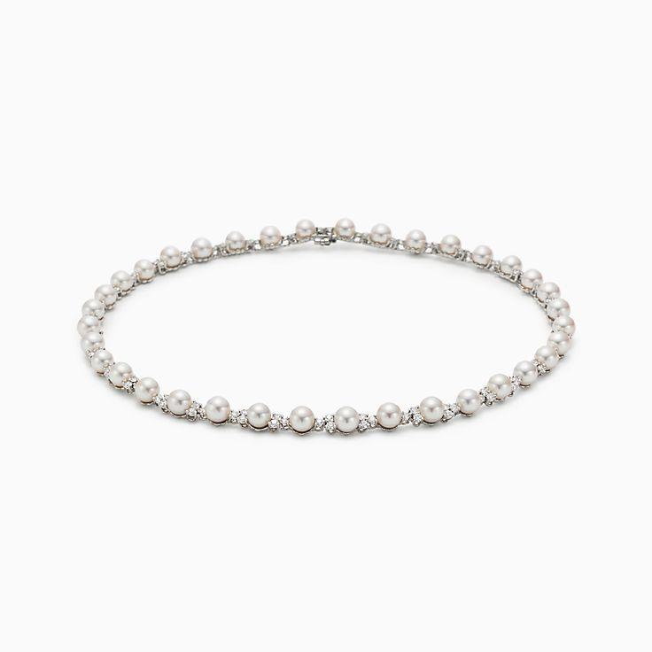 Tiffany Aria:Ожерелье