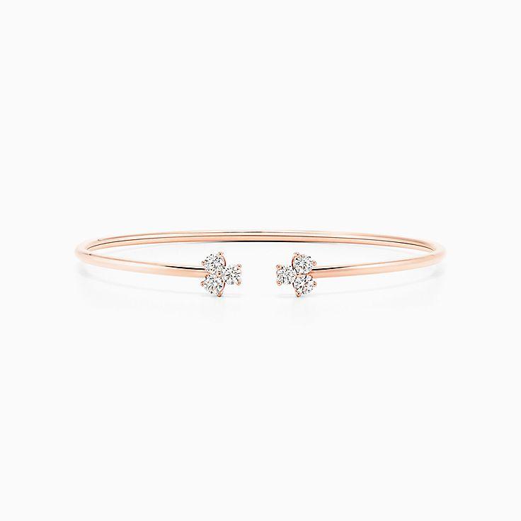 Tiffany Aria:Жесткий браслет