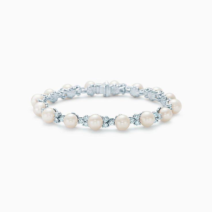 Tiffany Aria:Bracelet