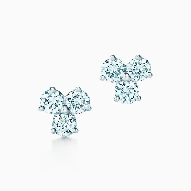 Tiffany Aria:Earrings