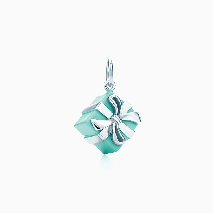 Tiffany Blue Box® 吊飾