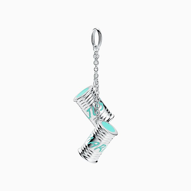 Tiffany Charms:Шарм Just Married
