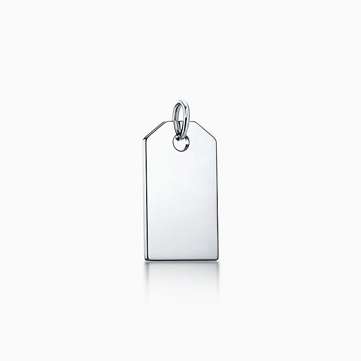 Tiffany Charms:Tag