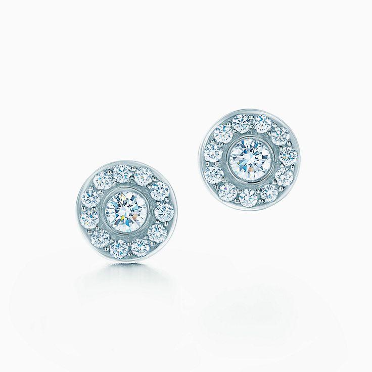 Tiffany Circlet: Brincos