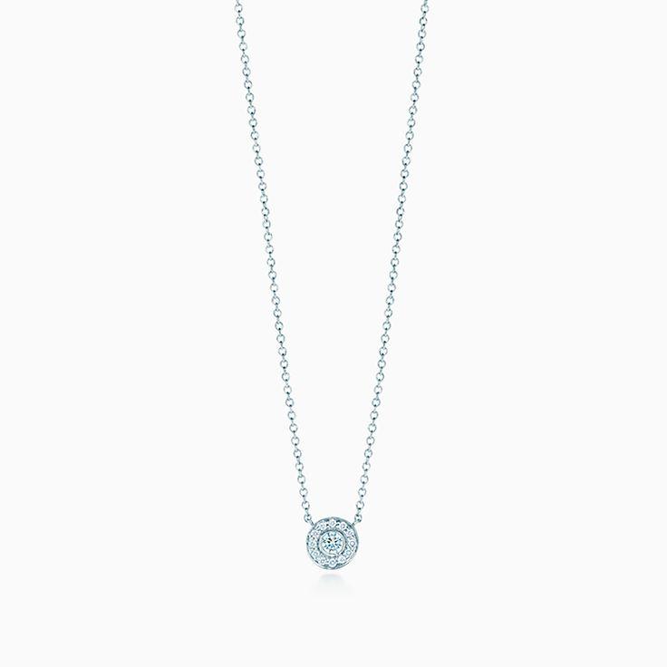 Tiffany Circlet:Pendant