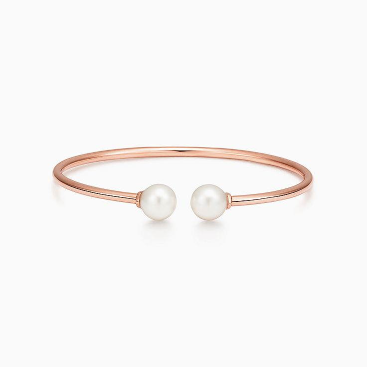 Tiffany City HardWear:Ball Wire Bracelet