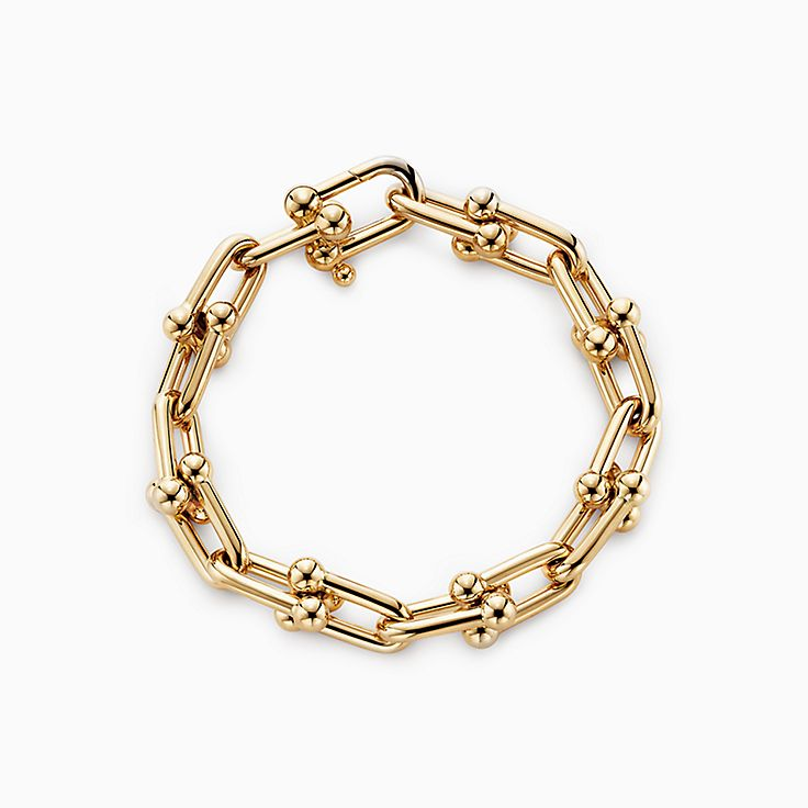 Tiffany City HardWear:Link Bracelet