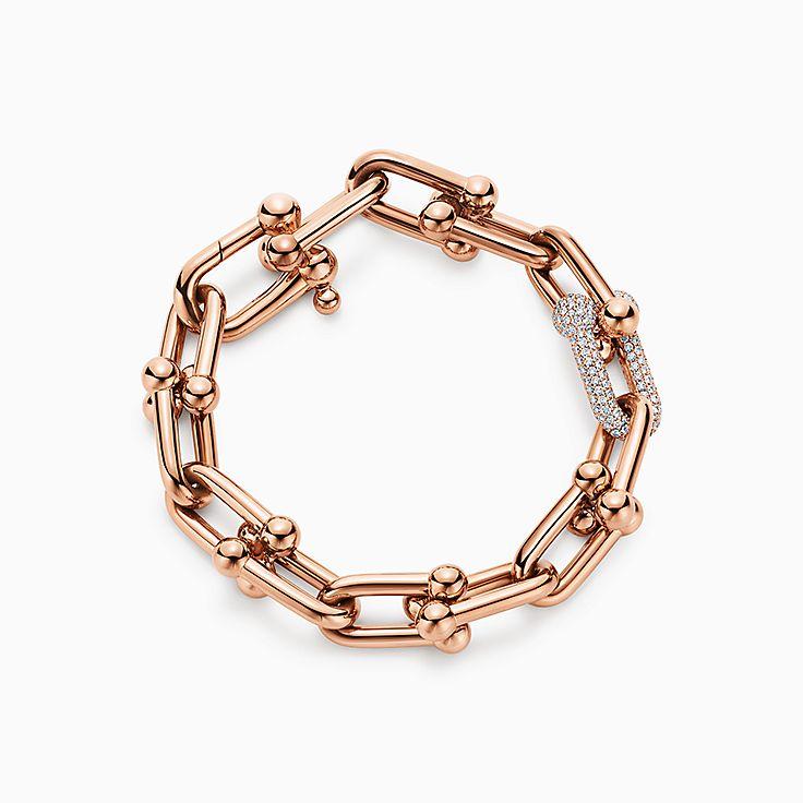 Tiffany City HardWear:Link Bracelet