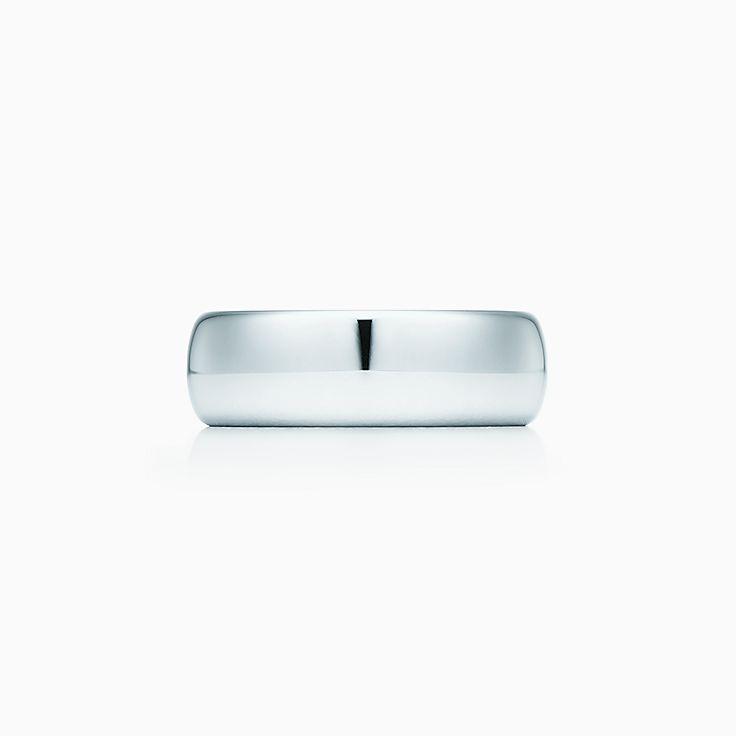 Tiffany Classic™: обручальное кольцо