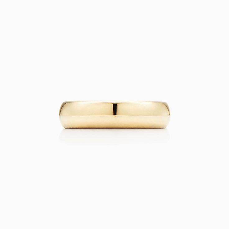 Tiffany Classic™:Wedding Band Ring