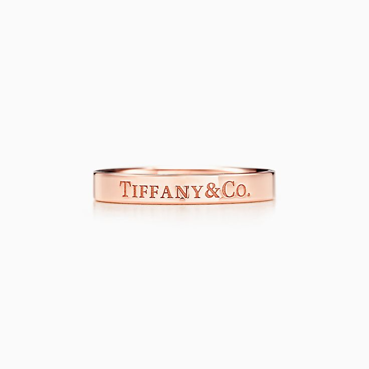 Кольцо Tiffany & Co.®