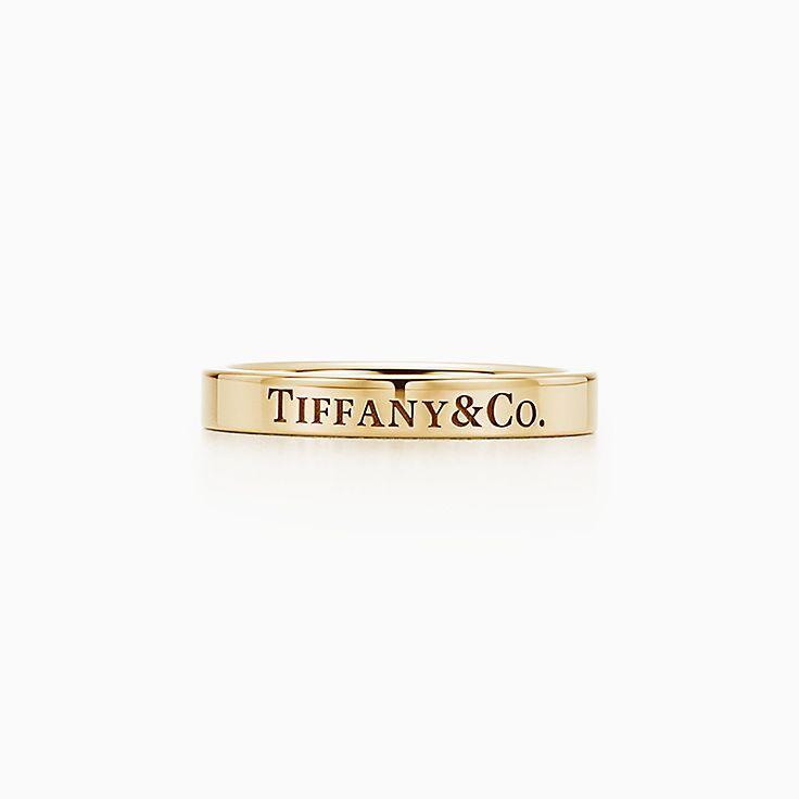 Tiffany & Co.®: Bandring