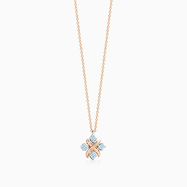 Tiffany & Co. Schlumberger: Pendente Lynn
