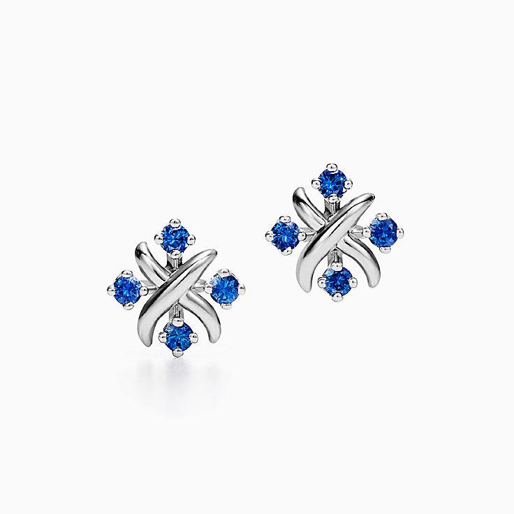 Tiffany & Co. Schlumberger:Brincos Lynn