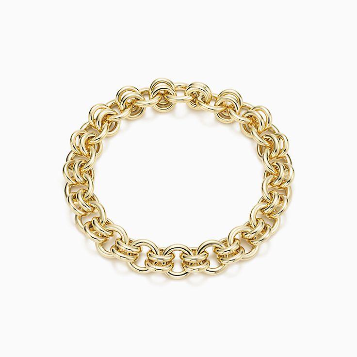 Tiffany & Co. Schlumberger®:Link Bracelet