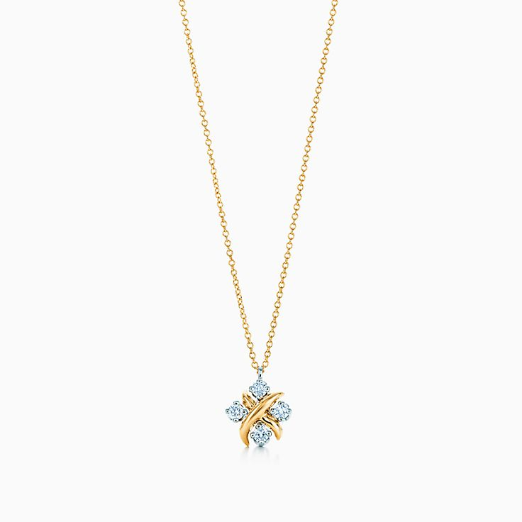 Tiffany & Co. Schlumberger:Lynn Pendant