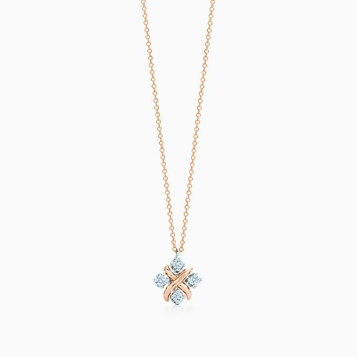 Tiffany & Co. Schlumberger:Lynn Pendant