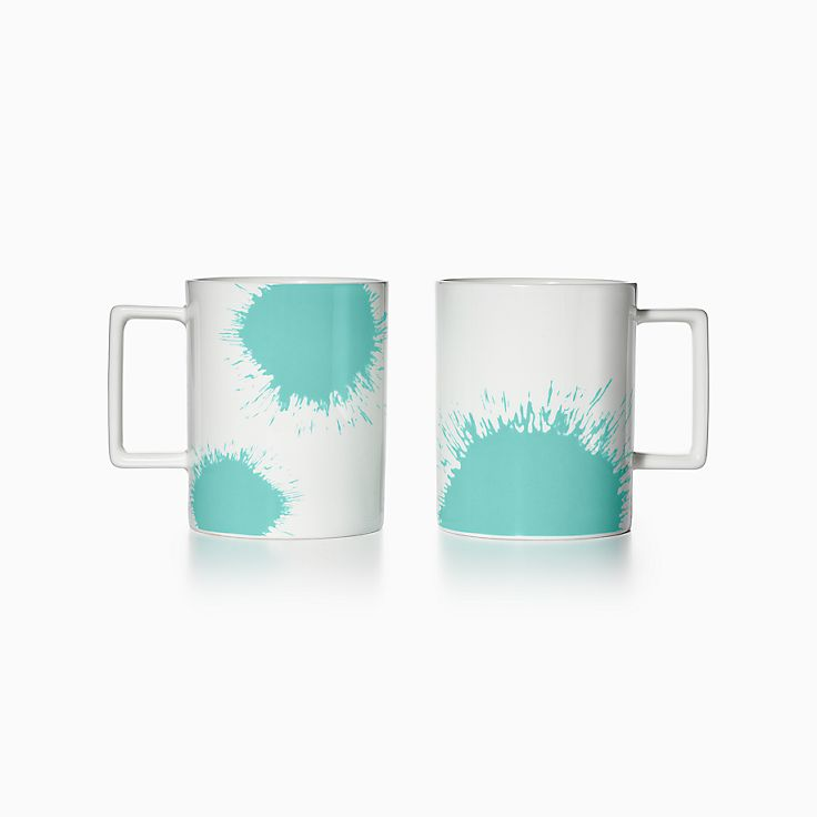 Tiffany Color Splash:Tazas