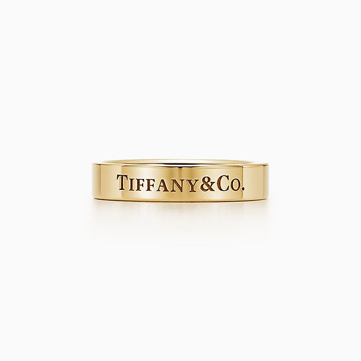 Tiffany & Co.(MD) : jonc