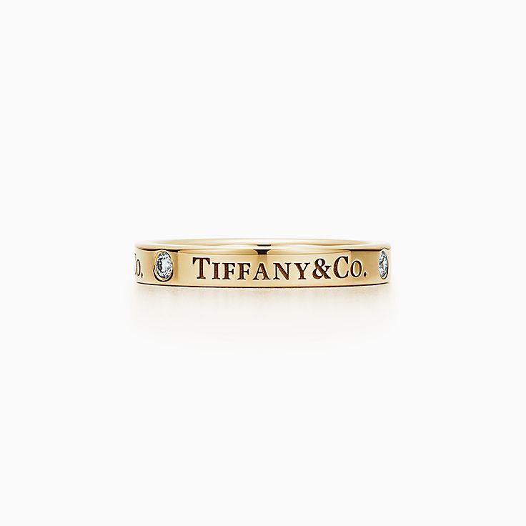 Tiffany & Co.(MD): jonc