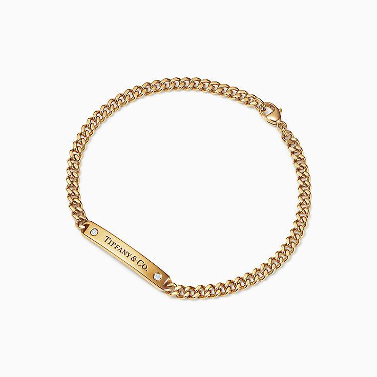 Armbänder mit Diamanten   Tiffany & Co.