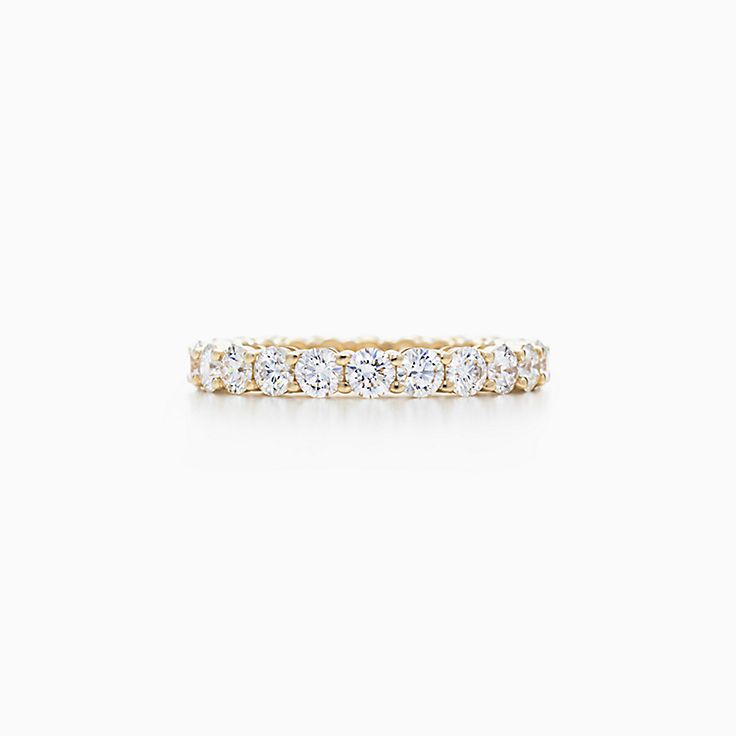 Tiffany Embrace™: кольцо