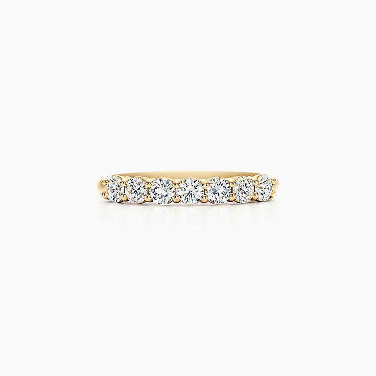 Tiffany Embrace®:Band Ring