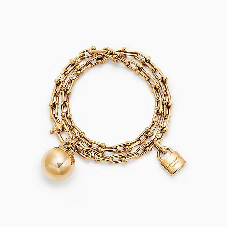 Tiffany HardWear:Wrap Bracelet
