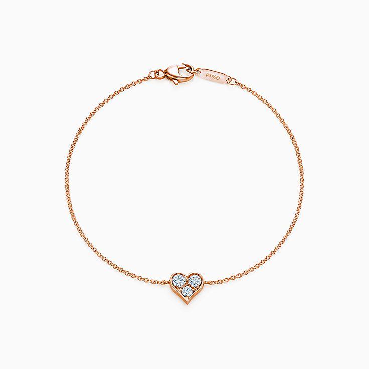 Tiffany Hearts™: Bracelet