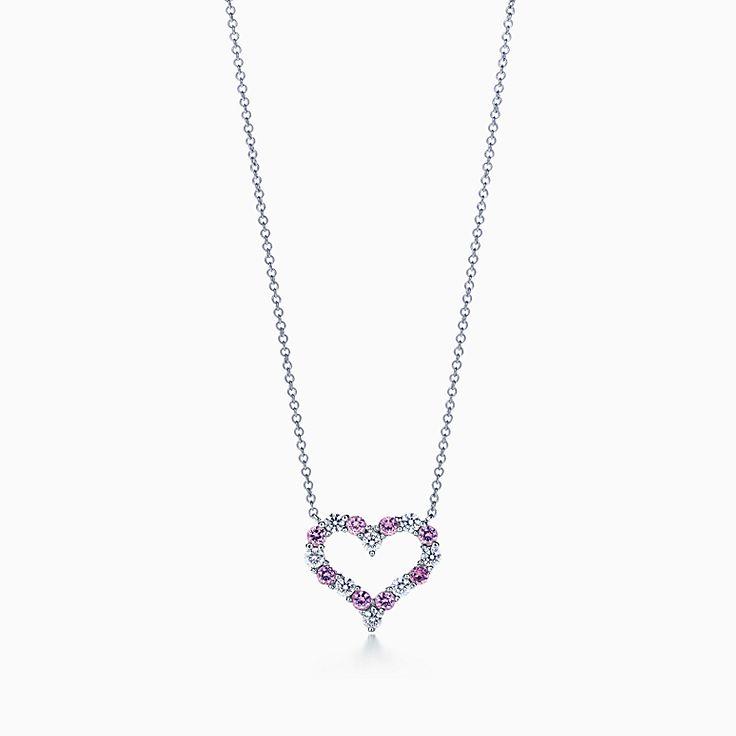 Tiffany Hearts™ pendant