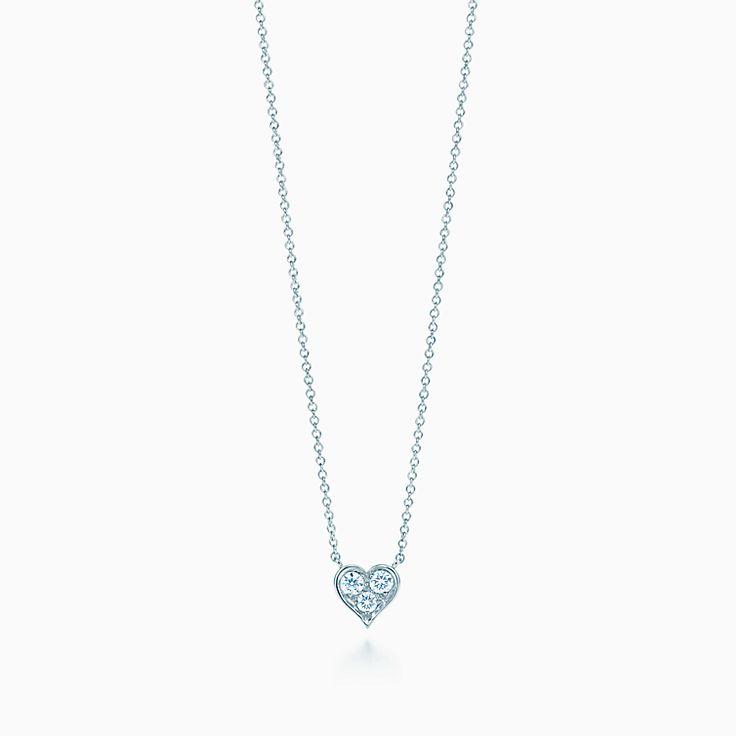 Tiffany Hearts™: Pendente