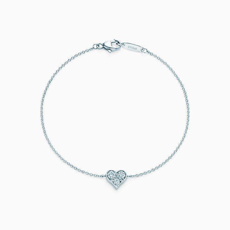 Tiffany Hearts®:Bracelet