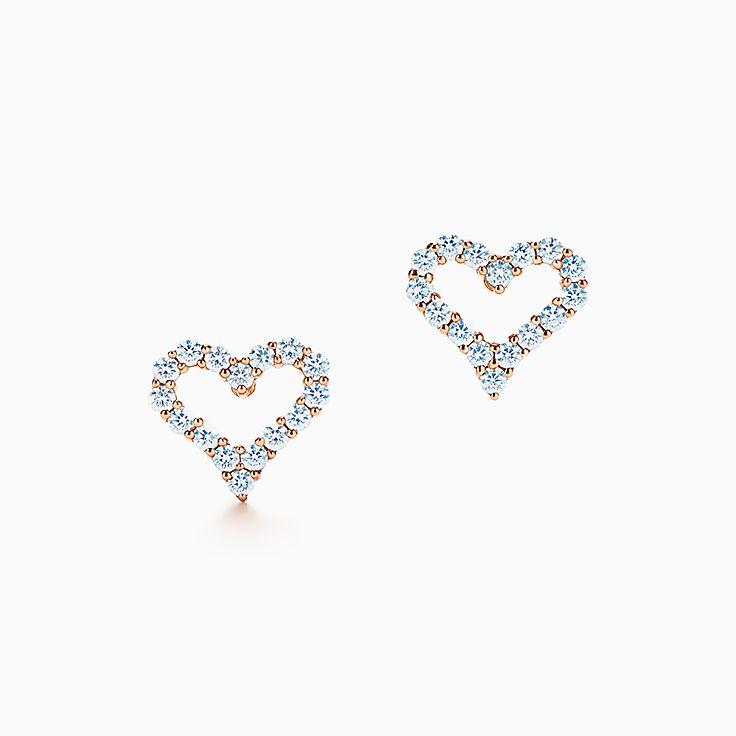 Tiffany Hearts™:Orecchini