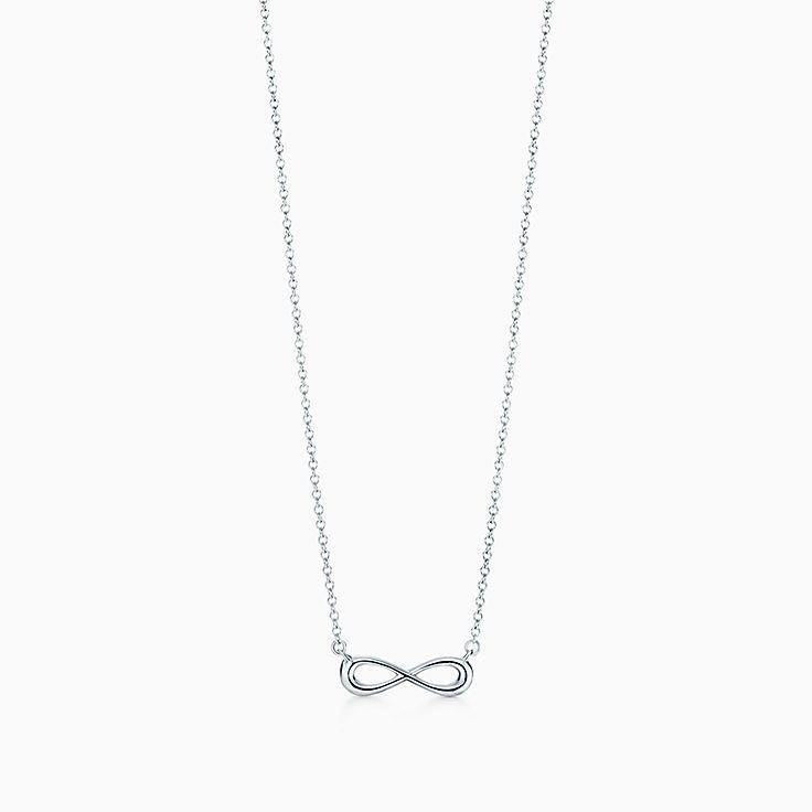 Tiffany Infinity:鍊墜