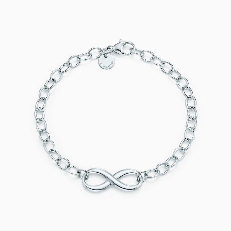 Tiffany Infinity:Armband