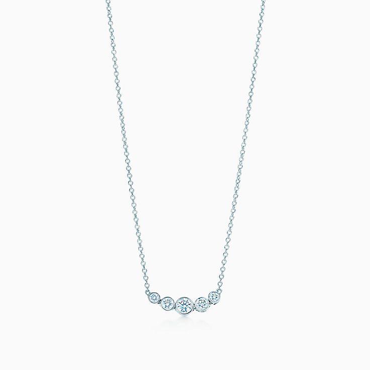 Tiffany Jazz®:Graduated Pendant
