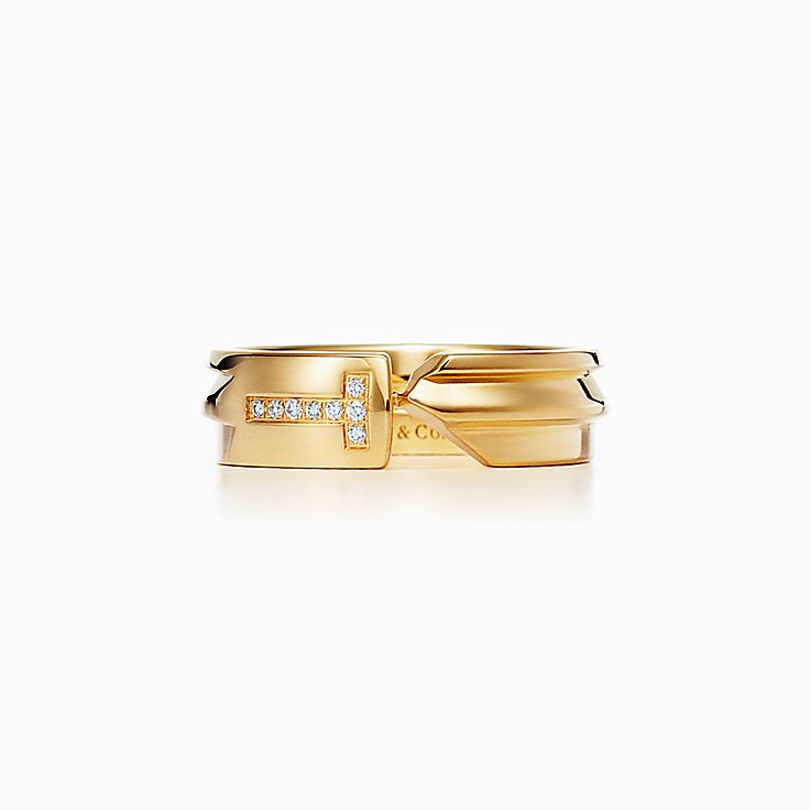 Tiffany Keys:Modern Keys Ring