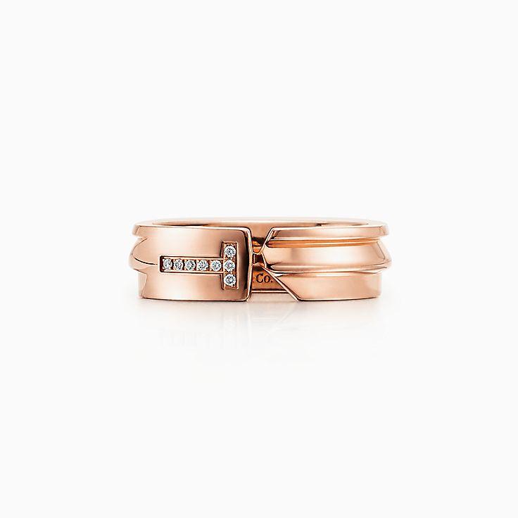 Tiffany Keys:Modern Keys Ring