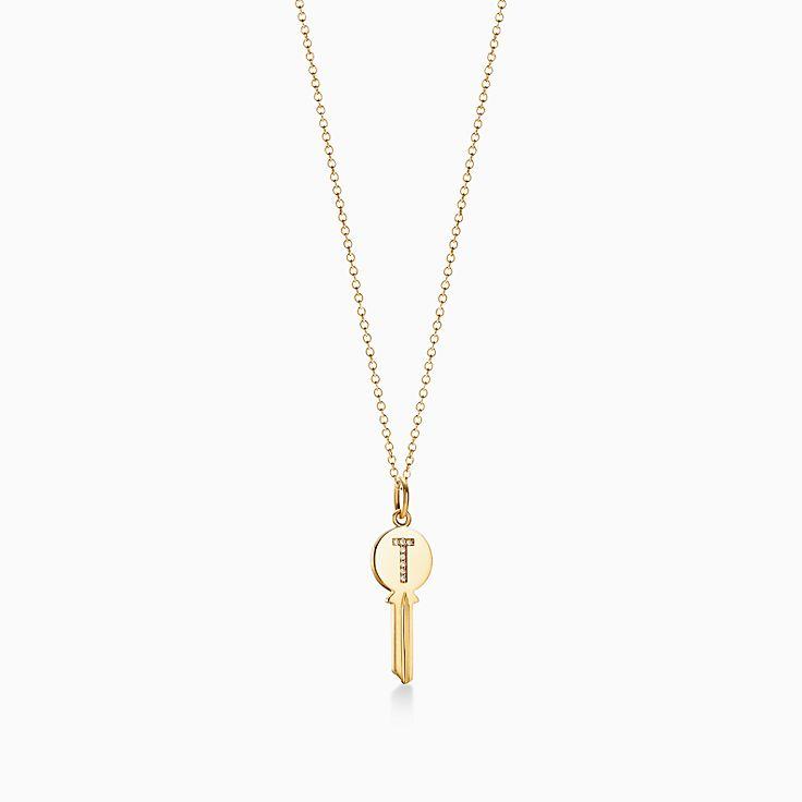 Tiffany Keys:Modern Keys Round Key