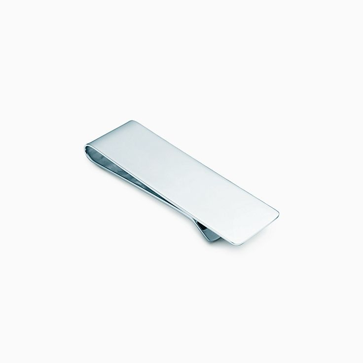 Tiffany® Klassisch: Geldscheinklammer